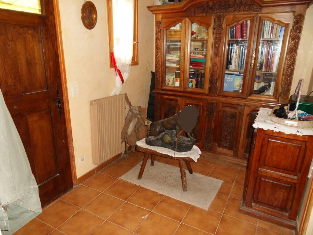 VIAGER OCCUPE villa 4 pièces MENTON