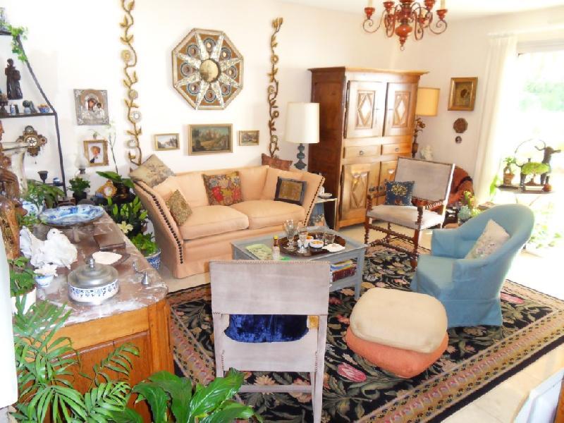 appartement 3 pièces GRASSE (06130) - VENTE EN VIAGER OCCUPE