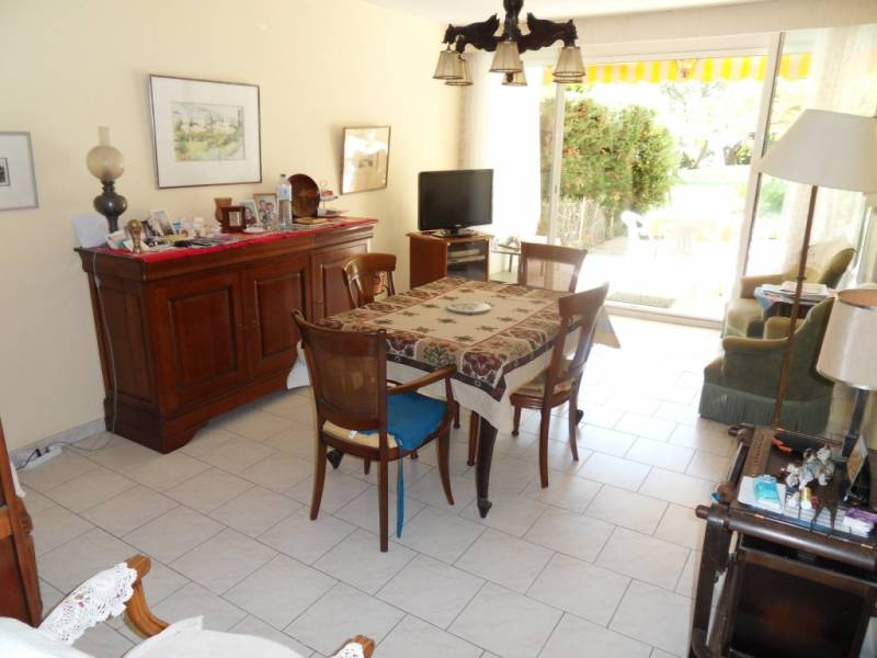 appartement 3 pièces ANTIBES - VENTE EN VIAGER OCCUPE