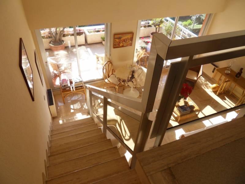 appartement 2/3 pièces VENCE (06140) - VENTE EN VIAGER OCCUPE