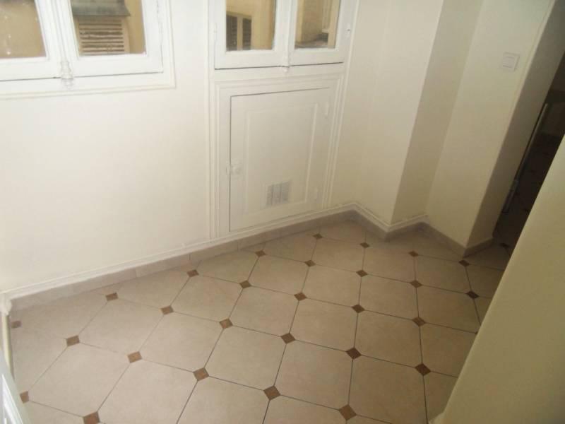 appartement 4/5 pièces PARIS 16ème - VENTE EN VIAGER LIBRE