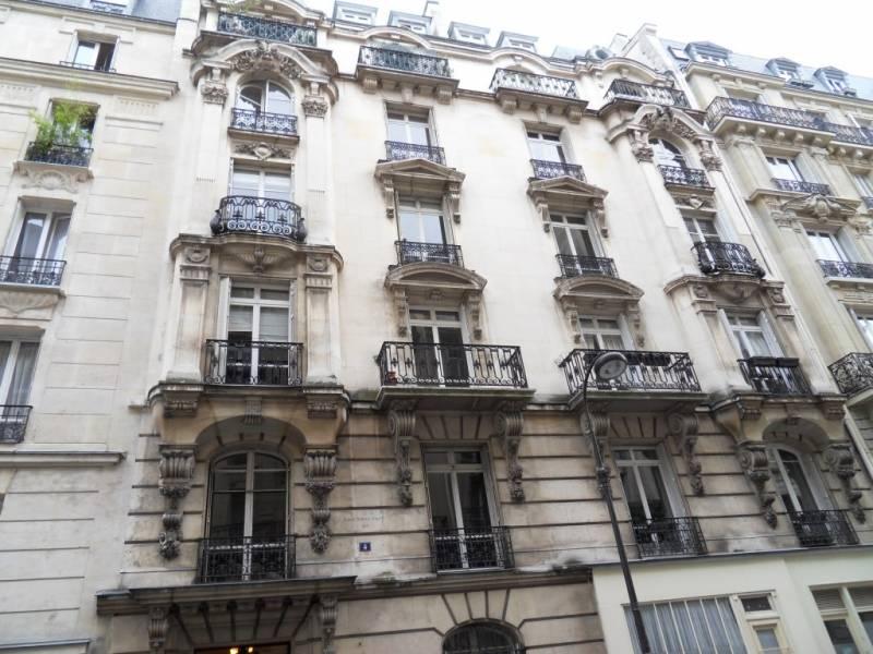 Appartement 4 5 pi ces paris 16 me vente en viager libre viager nice viag - Viager libre a paris particuliers ...