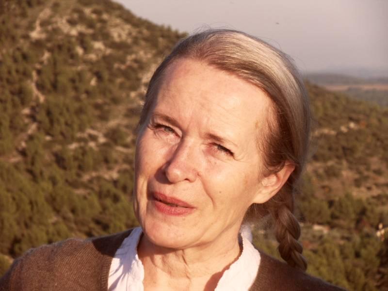 Rose-Marie VAUDOIS